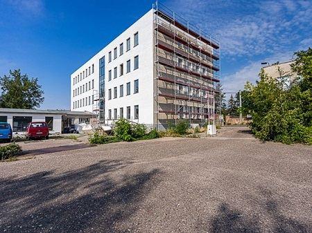 Ammendorf Papierfabrik